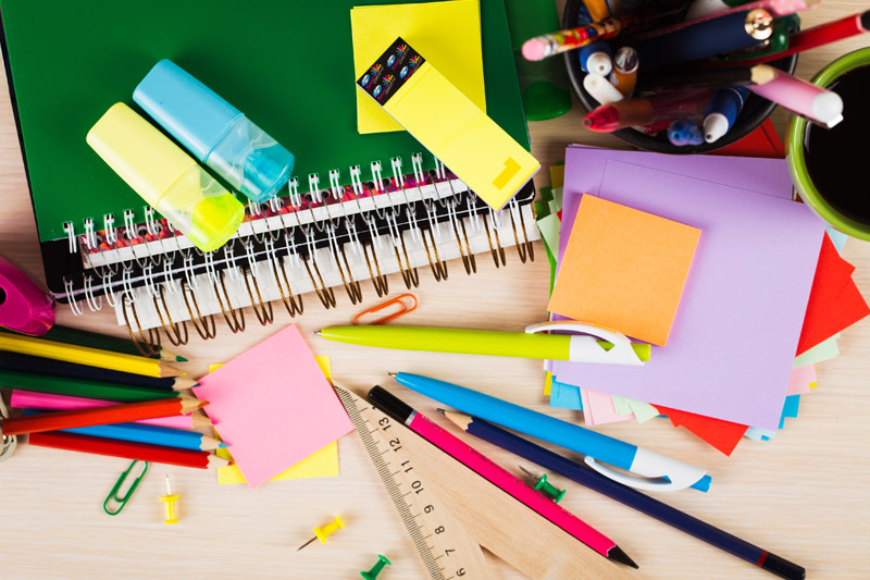 Don't Overlook These Classroom Tax Deductions