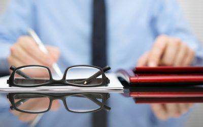 3 Reasons to Choose Professional Tax Preparation