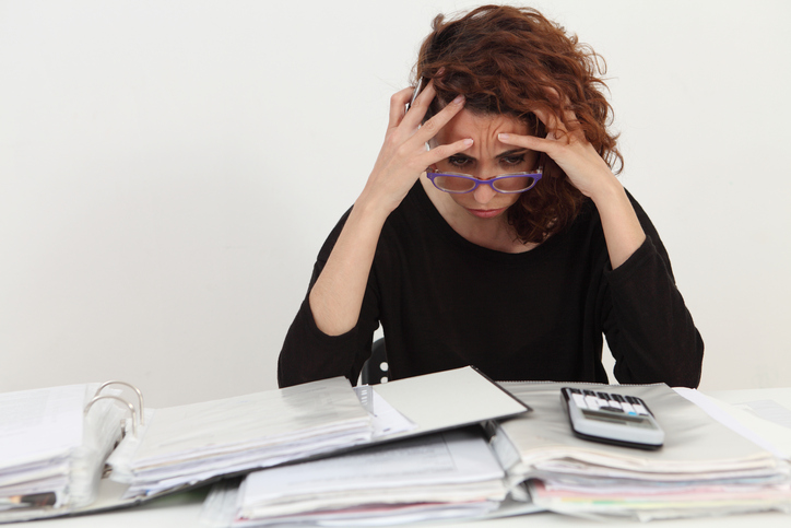 4 Reasons to Use a Specialist in Business Taxes