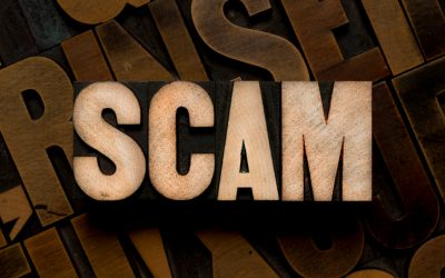 4 Ways to Avoid IRS Scams