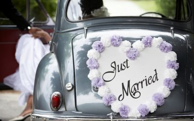 5 Tax Preparation Tips for Newlyweds