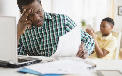 Avoid These 4 Last-Minute Tax Preparation Errors